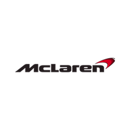 Picture for manufacturer McLaren